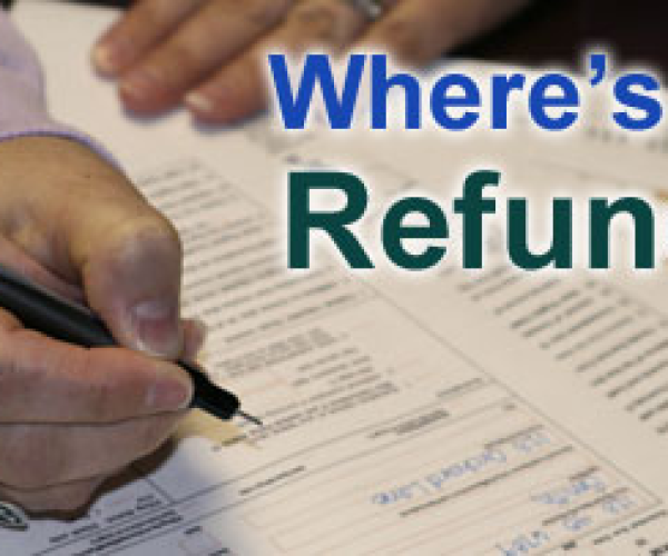 Check The Status Of Your 2016 Return